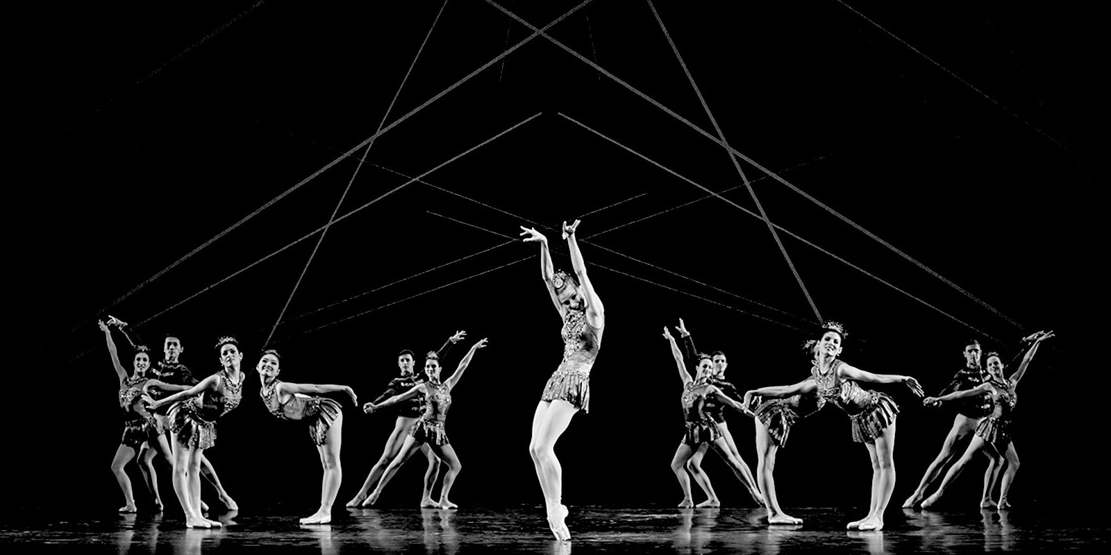 Ballett Weihnachten 2019.Staatsballett Berlin